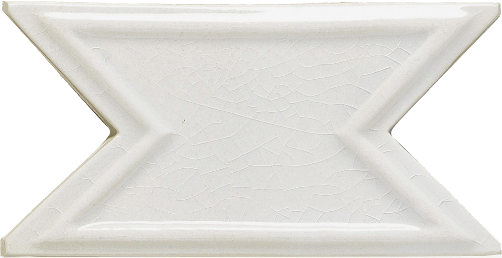 Бордюр Wine Country Swallow White 15x7.5