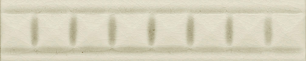 Бордюр Wine Country Diamond Liner Ivory 15x3