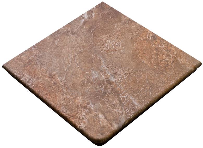 Ступень угловая Sea Rock Peldano Angular Fiorentino Toffee 33x33