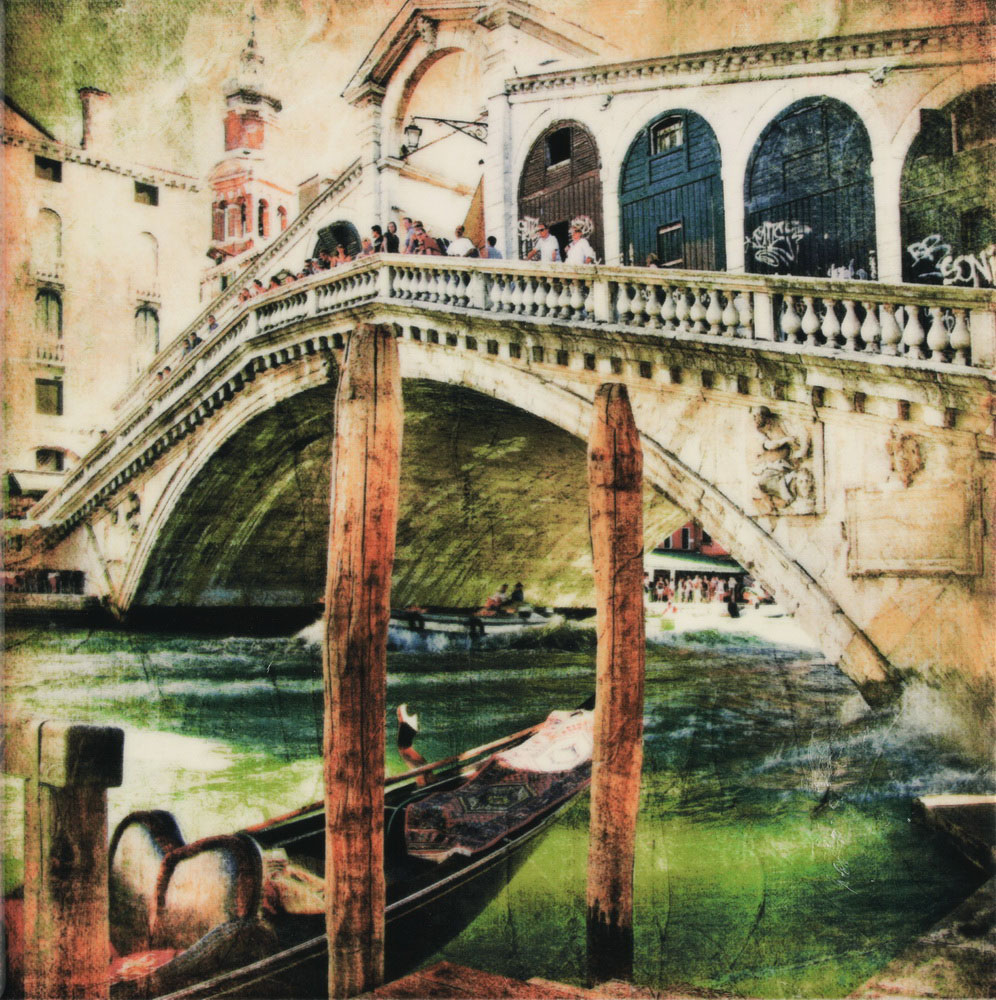 Декор Milano Decor Venezia 20x20