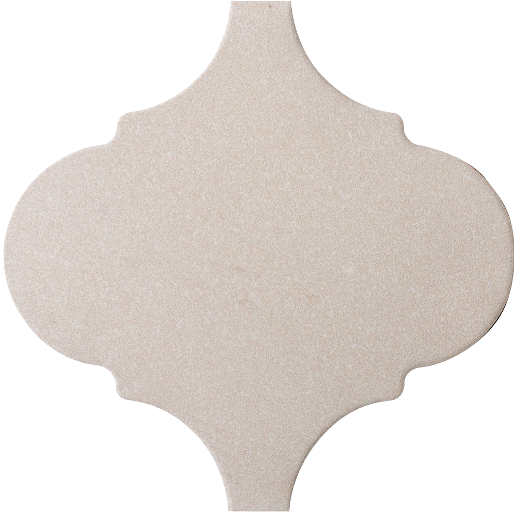 Керамогранит Curvytile Factory Cream 26.5x26.5