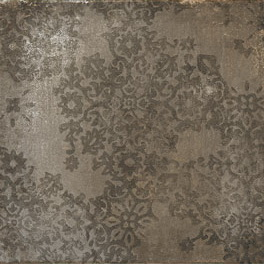 Керамогранит Camelot Troya Rect. mix Brown 60x60