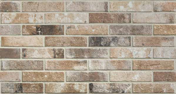 Керамогранит London Brick Beige 25x6
